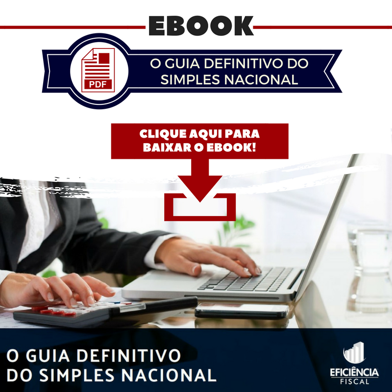 eBook O Guia definitivo do Simples Nacional