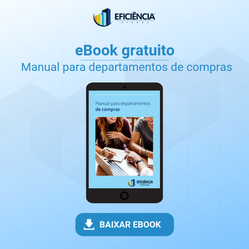eBook Manual para departamentos de compras