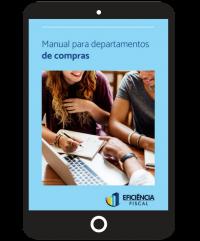 Cópia de Manual para departamentos de compras